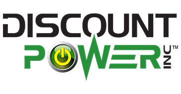 Discount Power Inc logo