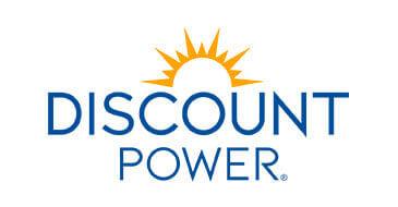 Discount Power TX Logo