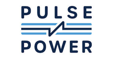 Pulse Power Texas logo
