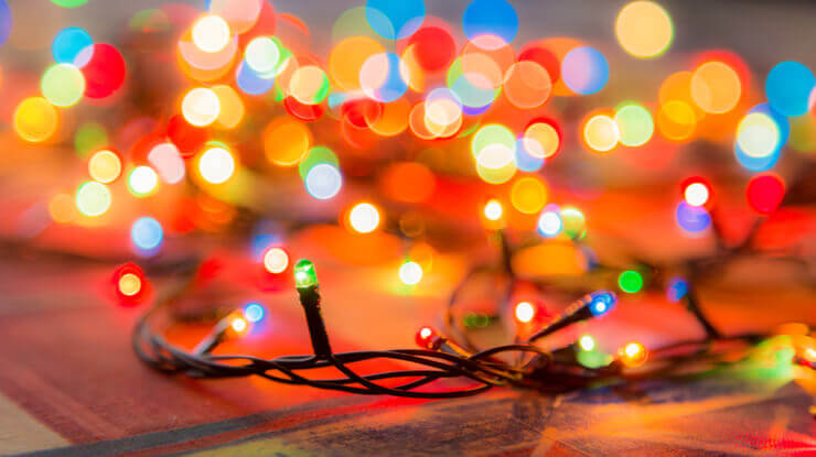 Christmas Lights Hanging Service Wilmington NC