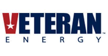Veteran Energy logo